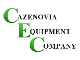 Cazenovia Equipment Company